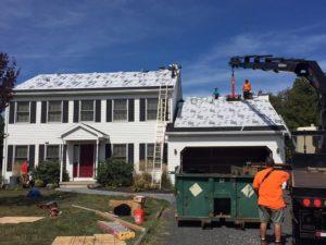 Vineland Nj Roofers Roof Repair Replacement Contractors